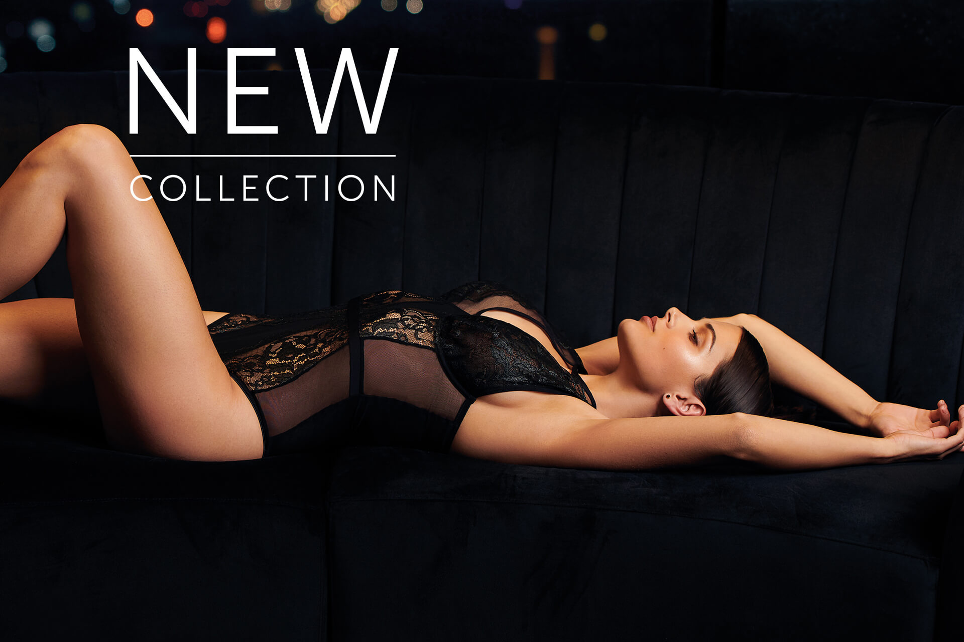 Lingerie Collection AW 2019-2020